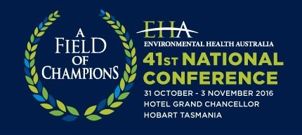 EHA 41st National Conference